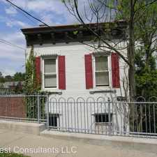 Rental info for 2810 Maryland Avenue Basement in the East Price Hill area