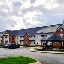 Rental info for Atz Place Senior Community