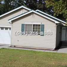 Rental info for SOUTH HILL - 3 BED, 2 BATH W/ 1 CAR GARAGE!!! in the Lincoln Heights area