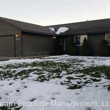 Rental info for 6116 Camden Drive in the Pasco area