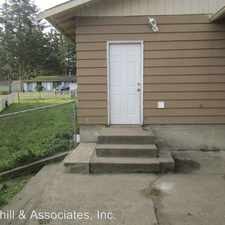 Rental info for 926 NW Cathlamet Dr