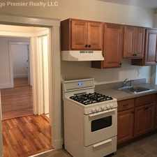 Rental info for Summer St & Central St in the Boston area