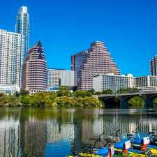 Rental info for Eleven By Windsor in the Austin area