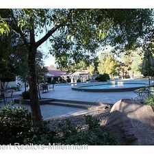 Rental info for 2200 S Fort Apache Road #2175 in the Peccole Ranch area