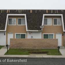 Rental info for 4108 Ardmore Ave in the Bakersfield area