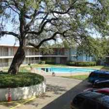 Rental info for 1802 West Avenue in the Austin area
