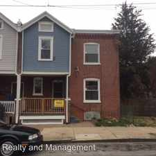 Rental info for 101 W 27th St in the Wilmington area