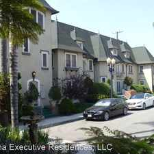 Rental info for 2230B E. Lowena Dr in the Los Angeles area