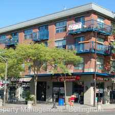Rental info for 1304 RAILROAD AVE. #201