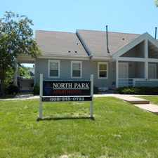 Rental info for North Park Apartments
