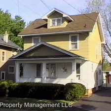 Rental info for 150 Farragut Street in the Rochester area