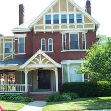 Rental info for Grandview House in the Walnut Hills area