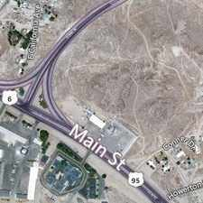 Rental info for It is a 2 bedroom affordable Apartment for rent in Tonopah.