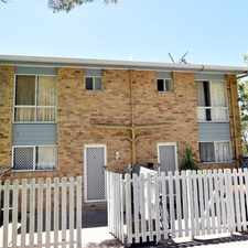 Rental info for :: WOW! UPGRADED TOWNHOUSE FOR JUST $100 PER WEEK ... in the South Gladstone area