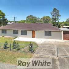 Rental info for RENOVATED & LIKE A BRAND NEW HOME! in the Logan Central area