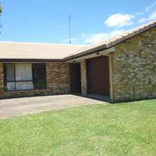 Rental info for Huge Yard For The Kids & Pets! in the Sunshine Coast area