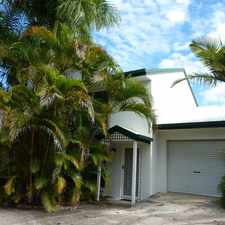 Rental info for Cute townhouse located in the heart of Maroochydore!