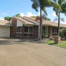 Rental info for BEACH SIDE FULLY AIRCONDITIONED FAMILY HOME ON PACIFIC DRIVE in the Rural View area
