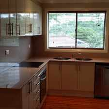 Rental info for Renovated Family Home in the Farmborough Heights area
