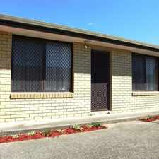 Rental info for INSPECTION - MON 20 FEB 2.10PM - 2.20PM in the Coffs Harbour area