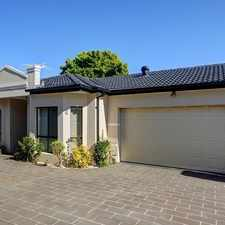 Rental info for Huge Full Brick Villa - Prefect location - Very close Riverwood train station shopping plaza in the Sydney area