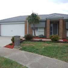 Rental info for IMMACULATE 4 BEDROOM HOME IN BROOKFIELD in the Brookfield area