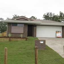Rental info for Open Plan Modern Living in the Forest Lake area