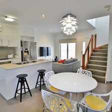 Rental info for Modern Townhouse in a Great Location - Air Con
