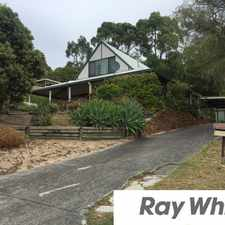 Rental info for MAIDEN'S RESERVE - CLOSE TO THE BEACH! in the Withers area