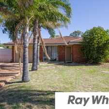 Rental info for CLOSE TO AMENITIES & BEACH - PETS CONSIDERED!