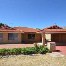 Rental info for Large Spacious Home Close to Curtin University