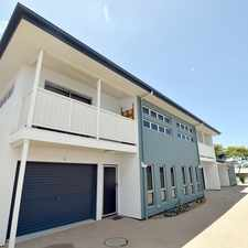 Rental info for :: SPACIOUS BOUTIQUE TOWNHOUSE ... GREAT VALUE ... 5 MINUTES FROM CBD (12 IMAGES) - ONE WEEKS FREE RENT in the Gladstone area
