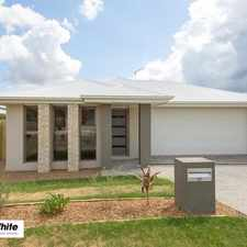 Rental info for Near New Home with Aircon in the Morayfield area