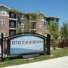 Rental info for Retreat on Washington