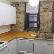 Rental info for 2904 North Broadway Street in the Chicago area