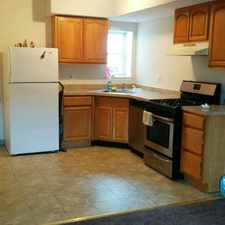 Rental info for 154 Hamilton Avenue Apt. 2
