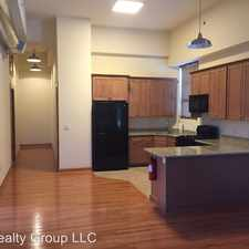 Rental info for 323 Pine St. in the Easton area