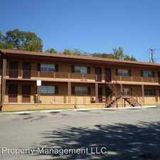 Rental info for 1221 West Parkway Ave. - Unit # 3