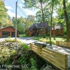 Rental info for 463 Cobbs Bridge Rd