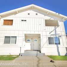 Rental info for 324 N. Grand Ave in the Los Angeles area