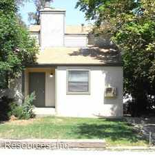 Rental info for 2103 Goss Circle #C