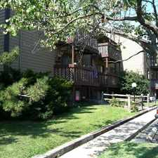 Rental info for 1325 North Meridian Avenue #112