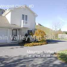 Rental info for 1231 Old Windmill Circle