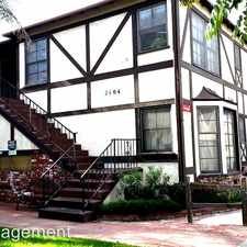 Rental info for 2104 Florida St., #10 in the Franklin School area