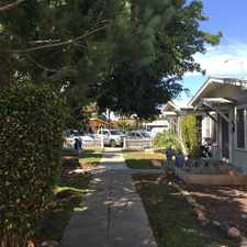 Rental info for 4059 Park Blvd in the University Heights area