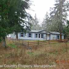 Rental info for 35921 42nd Ave S