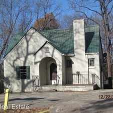 Rental info for 1900 16th Ave N