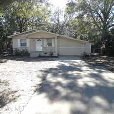 Rental info for 801 Lakewood Road in the 32501 area