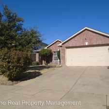 Rental info for 907 Cattail Dr.