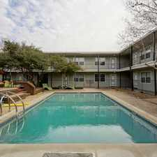 Rental info for West Lynn Quarter in the West Austin area
